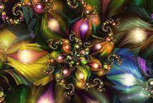 Fractals / by Lisa Pellicciotta