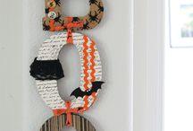 Fall crafts / by Kaylee Baldwin