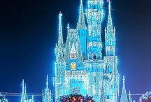 Disney und Märchenhaftes