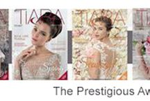 Tiara front covers