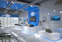 Diseño: Showrooms
