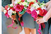Melissa's Wedding / by Jillian Granger