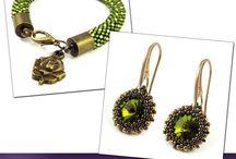Komplety biżuterii / Jewellery Sets