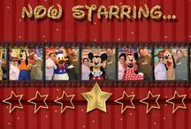 Disney - Scrapbooking 2