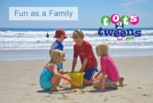 Do it - Fun as a Family / Find things to do as a family in MD/DC/VA/PA/Wv