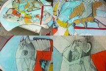 My art / Arti plastiche in ogni forma