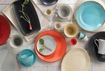 Seasons Collection / Porland Seasons Serisi İle Dört Mevsim Rengarenk Mutfaklar