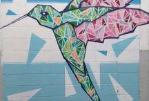 Kranium Graffiti