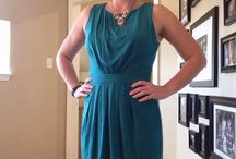 My Style Stitch Fix / by Krista