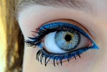 Makeup / by Kandi Newcomer