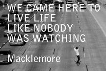 Macklemore ☆