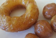 Donuts to try