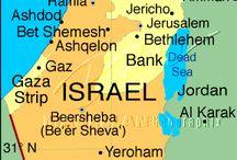 Biblical Maps