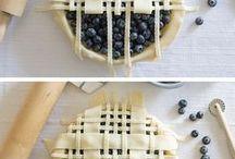 Przepisy do spróbowania - ciasta i desery :)