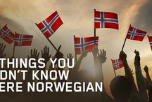 all Norwegian