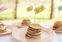 {Honey Bee Baby Shower Brunch} / A beautiful and natural neutral theme for a baby shower! / by Elizabeth Kay Design {EK Printables}