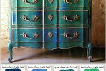 furniture / by Kathi Steckel