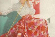 Fashion Darling / All things chic / by Beth Cornacchio