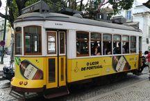 Lisbonne / Quelques images de Lisbonne et son patrimoine !