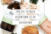 Offers & Discounts / Healthy living offers and discounts from around the web. Covering natural beauty, nutrition, fitness and more.
