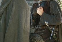 Aragorn detail map