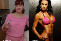 before and after on bodys