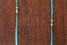 Jewelry & Accessories / Some of our latest in women's bohemian influenced jewelry.
