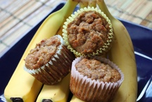 Paleo Recipes to Try: Muffins/Scones