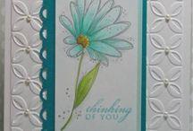 Cards - Floral