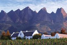 Winelands Accommodation