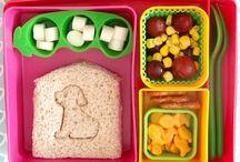 J starts school! / by Amy Fowler