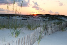 Sunrises and Sunsets / Our travels in, around, and beyond the Gulf Coast!