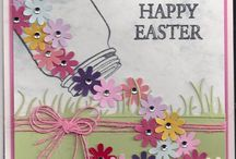 scrapbooking cards easter