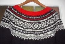 Marius / Knit