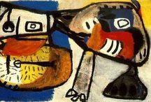 ART COLOR  II  / INICIO DESDE LA SEGUNDA GUERRA MUNDIAL