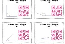 The Art of Using QR Codes in Education / Different ideas on how to use QR Codes in a classroom setting.