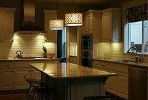 Kitchen Design / by Tricia Curl