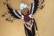 korálky - sady - náhrdelníky / náhrdelníky, náušnice atd v sadě z korálků
