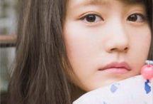 有村架純(Kasumi Arimura)