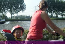 Radreisen / Radreisen weltweit - mit und ohne Familie