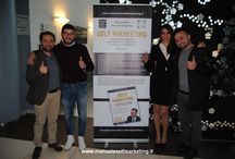 "I Like ""Self Marketing"" / Workshop Interaziendali"
