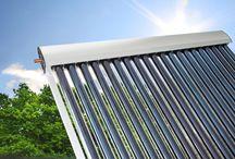 Komplettpaket Solarthermie / Zu einer vollständigen Solarthermie Anlage gehören zahlreiche Komponenten. Die hier vorgestellten Produkte ergeben entsprechend kombiniert leistungsfähige Anlagen - konkrete Angebote und individuelle Planungen wie immer direkt auf solardirekt24.de.
