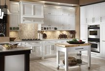 Kitchen / by Crafted Adventures
