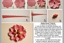 Craft Ideas / by Jennifer Butler