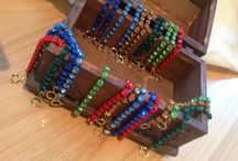 Bracelets Colors / Bracelets Tennis