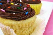 Gluten Free Recipes!! / by Victoria VanBuskirk