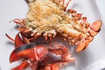 Mainely Recipes / Maple Syrup, potatoes, and lobster are some of Maine's most famously enjoyed foods. Enjoy looking through some of these Maine and Maine inspired recipes for your next home cooked meal!