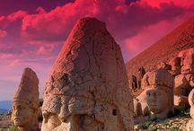 Tarihi ve Turistik Yerler