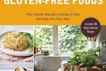 2013 Gluten-Free Cookbooks / gluten-free cookbooks released in 2013 / by Heather