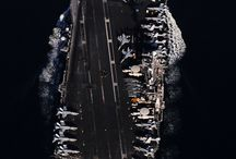 Plane carrier